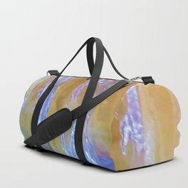 Rainbow in Crystal Duffle Bag