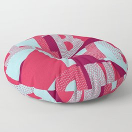 DO IT BY HAND! Floor Pillow