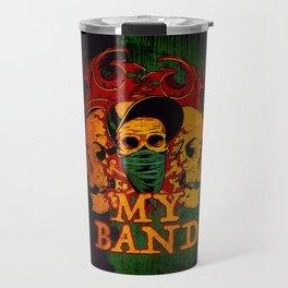 My Band Travel Mug