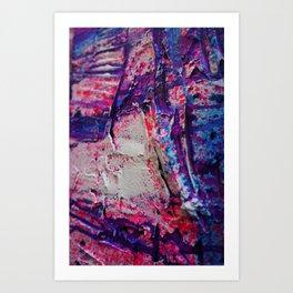 ''Kandi'' #1 Art Print