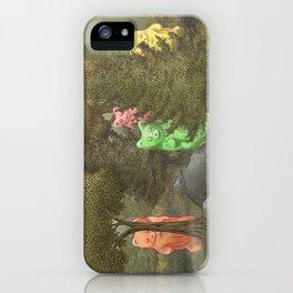 Wild Gummy Bears iPhone Case