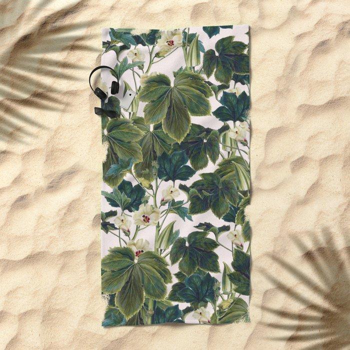 Wild Forest #society6 #decor #buyart Beach Towel