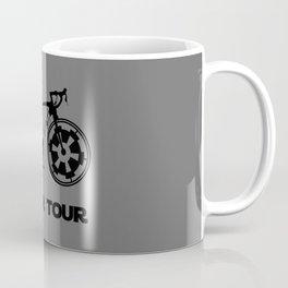 Endor tour Coffee Mug