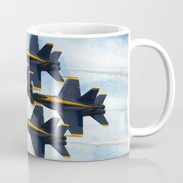 air show Coffee Mug