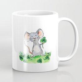 Melvin the Mouse Coffee Mug