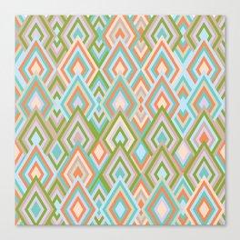 rhombus 3 Canvas Print
