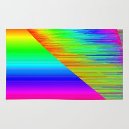 R Experiment 9 - Broken heapsort Rug