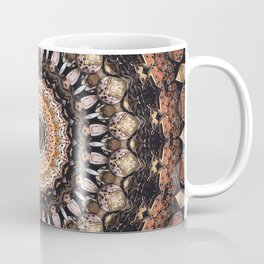 Sequence of Time Coffee Mug