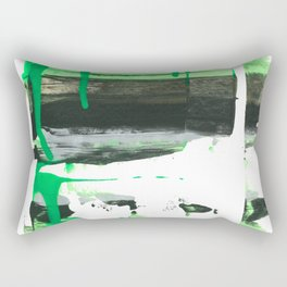 CrocodileTears Rectangular Pillow