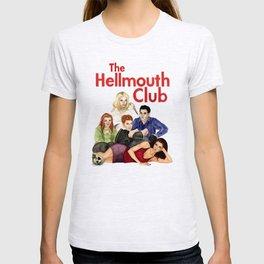 The Hellmouth Club T-shirt