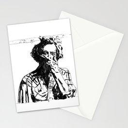 Bon Iver - Justin Vernon Stationery Cards
