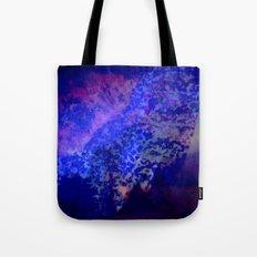 Deep Emergence I Tote Bag