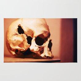 Sedlec Ossuary 2 Rug