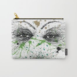Georgia On My Mind Carry-All Pouch