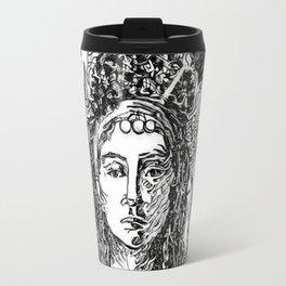 Bulgarian Rhodopes Travel Mug