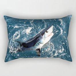 Baby Mako Rectangular Pillow