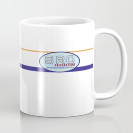 SRC Preparations  No.174 Carter Coffee Mug