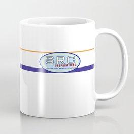 SRC Preparations  No.174 Carter Coffee Mug