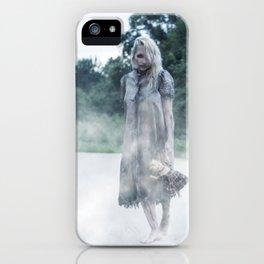 """VAMPLIFIED """"Demons Road Huntsville"""" iPhone Case"""