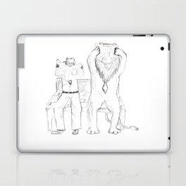 Urban Jungle  01 Laptop & iPad Skin