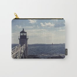 Pemaquid Point Carry-All Pouch