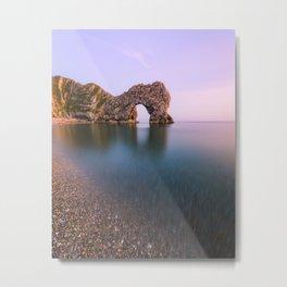 Beautiful Destination Metal Print