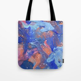 Byron Pearl Tote Bag