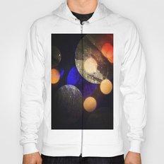 Planetary Hoody