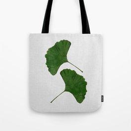 Ginkgo Leaf II Tote Bag