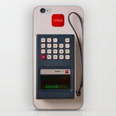 0.7734 iPhone & iPod Skin