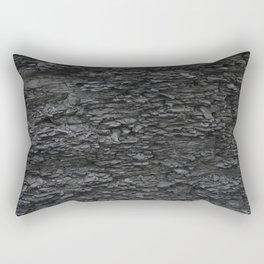 Battered & Broken Rectangular Pillow