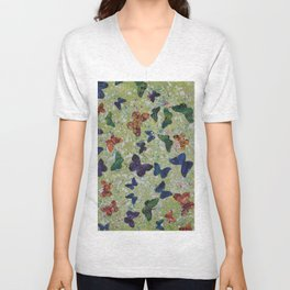 Small Things Unisex V-Neck