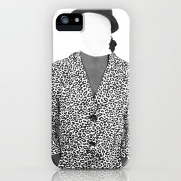 Band of One iPhone Case
