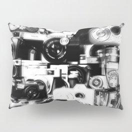 analogue legends II Pillow Sham