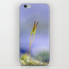 Pas de deux iPhone & iPod Skin
