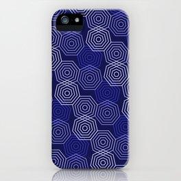 Op Art 117 iPhone Case