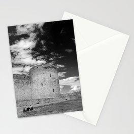 Ukrainian Castle Stationery Cards