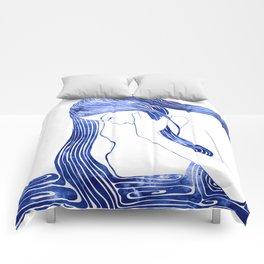 Nereid IV Comforters