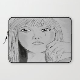 Chandelier Laptop Sleeve