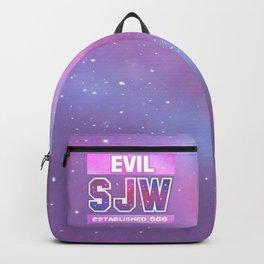 sjw Backpack