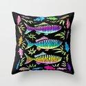 Tropical Fish by johnaconroy