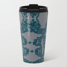 A glitch in time 4 Travel Mug