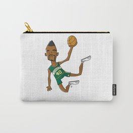 Shawn Kemp Carry-All Pouch