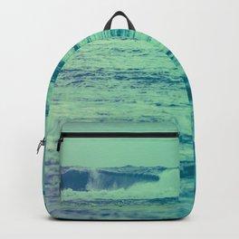 Cali Sea Breeze Backpack