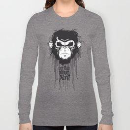 Veritas Odium Parit Long Sleeve T-shirt