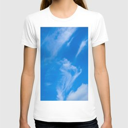 Man in the Clouds T-shirt