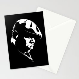 notorious Stationery Cards