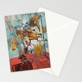 Kyra (The Airman) Stationery Cards