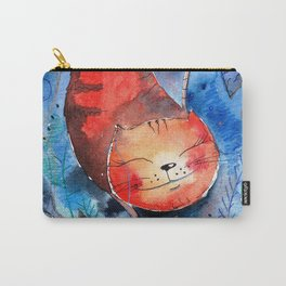 Deep sea world Carry-All Pouch
