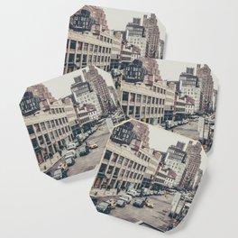 Tough Streets - NYC Coaster